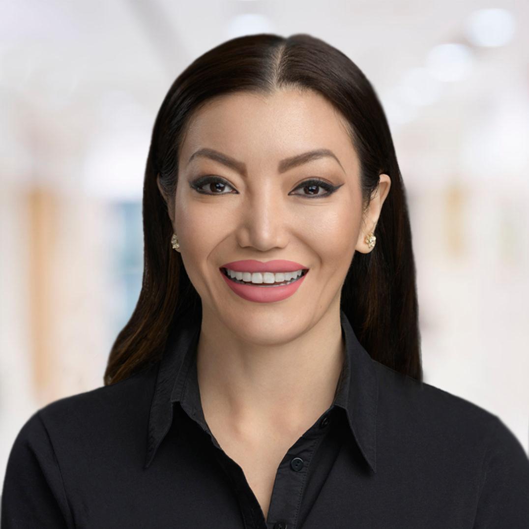 Meet Dr. Tse-Wallerstein